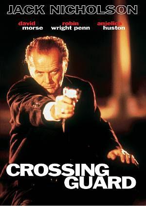 Crossing Guard - Es geschah auf offener Straße (DVD)