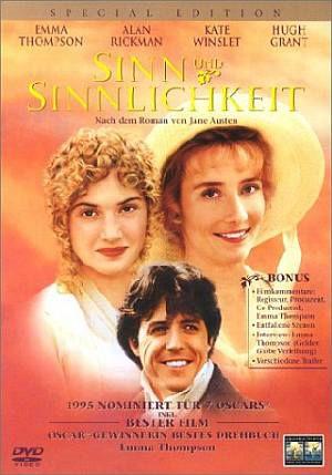 Sinn und Sinnlichkeit (DVD) 1996