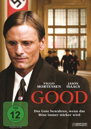 Good (DVD) 2008