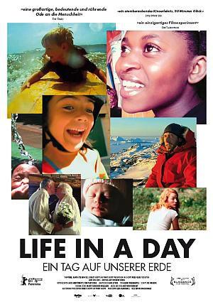 Life in a Day - Ein Tag auf unserer Erde (Kino) 2011