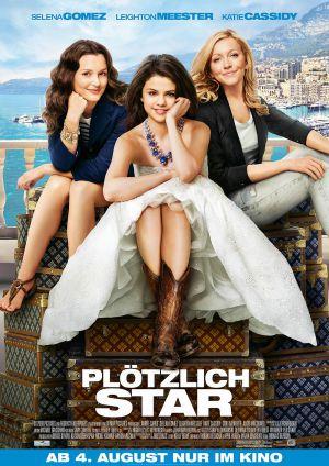 Plötzlich Star (Kino) 2011