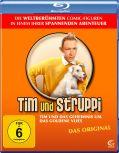 Tim & Struppi: Tim und das Geheimnis um das goldene Vlies  (Tim und Struppi... und das Geheimnis des goldenen Vlieses)