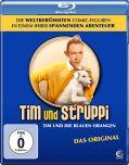 Tim & Struppi: Tim und die blauen Orangen (Tim und Struppi und die blauen Orangen)