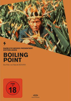 Boiling Point (Edition Asien)  (DVD) 1990