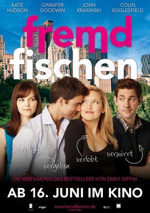 Fremd Fischen (Kino) 2011