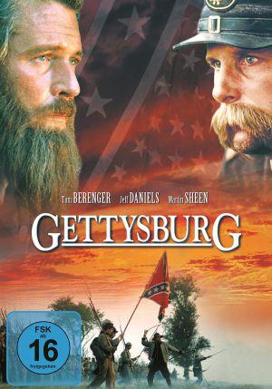 Gettysburg (DVD) 1993