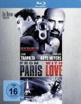 From Paris with Love (Steelbook, Limited Collection)