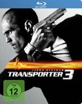 Transporter 3 (Steelbook, Limited Collection)