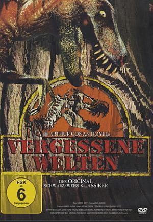 """Vergessene Welten (""""The Lost World"""", 1925)"""
