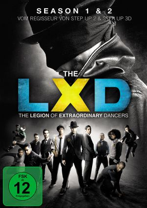 The LXD: The Legion Of Extraordinary Dancers - Season 1 & 2