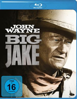Big Jake (Blu-ray) 1961
