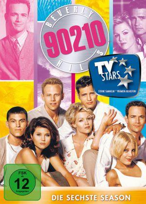 Beverly Hills, 90210 - Season 6