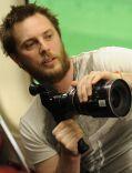 Regisseur Duncan Jones