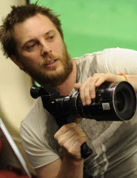 Regisseur Duncan Jones