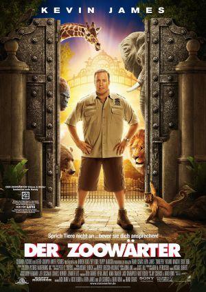 Der Zoowärter (Kino) 2010