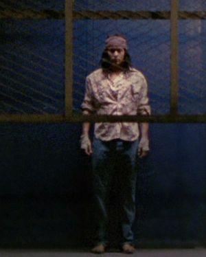 Johnny Depp, The Brave (Szene) 1997