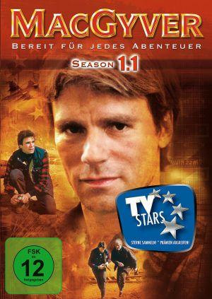 MacGyver - Season 1, Vol. 1