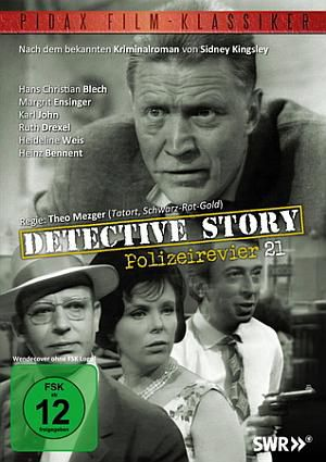 Detective Story - Polizeirevier 21 (DVD) 1961