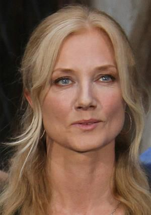 "Joely Richardson in Berlin (""Anonymous"")"