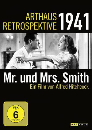 Mr. und Mrs. Smith (Arthaus Retrospektive) (DVD)