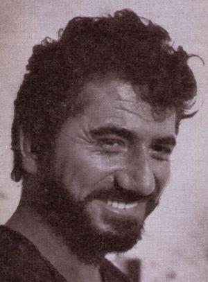 """Daniel Gélin in """"Mort en fraude"""""""