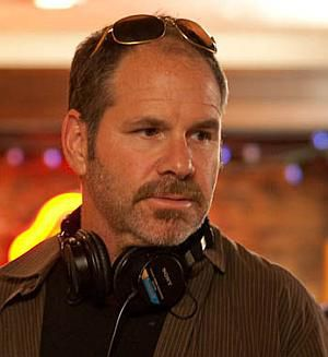 "Regisseur Richard J. Lewis (""Barney's Version"")"