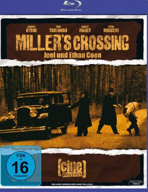 Miller's Crossing (CineProject)