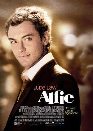 "Alfie"""""