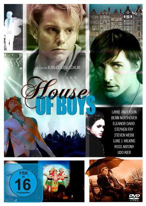 House of Boys