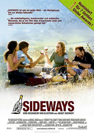 """Sideways"""""""""""