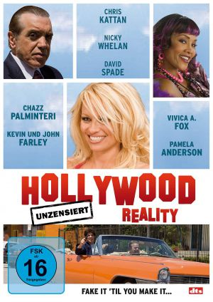 Hollywood Reality (DVD) 2010