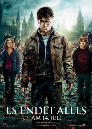 Harry Potter und die Heiligtümer des Todes - 2 (Kino) 2011