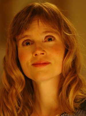 "Isabelle Carré in ""Die anonymen Romantiker"""