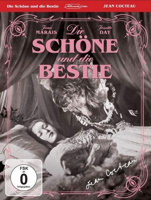 Die Schöne und die Bestie - 3-Disc Special Edition (Blu-ray + 2 DVDs) 1946