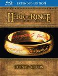 Der Herr der Ringe - Die Spielfilm Trilogie: Extended Edition