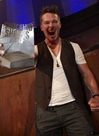 Timo Pierre Rositzki gewinnt Shocking Shorts Award 2011