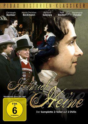 Heinrich Heine (DVD) 1977