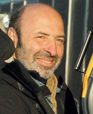 """Regisseur Cédric Klapisch (""""Mein Stück vom Kuchen"""")"""
