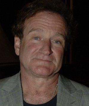 Robin Williams (auf dem Filmfestival Cannes, 2008)