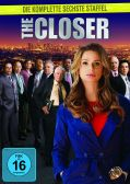 The Closer - Die komplette 6. Staffel