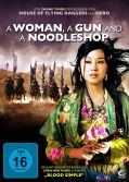 A Woman, a Gun and a Noodleshop (DVD) 2009