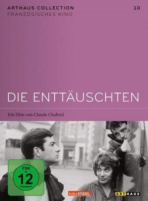 Die Enttäuschten (Arthaus Collection Französisches Kino) (DVD) 1958