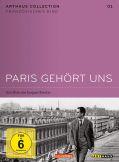 Paris gehört uns (Arthaus Collection Französisches Kino)