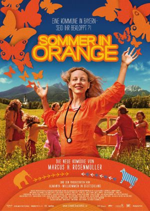 Sommer in Orange (Kino) 2011