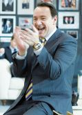 "Kevin Spacey in ""Casino Jack"" als Jack Abramoff"