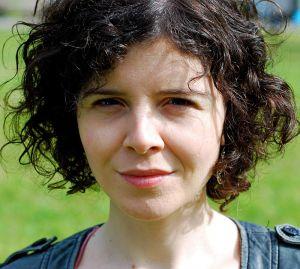 """Marie Kreutzer in """"Die Vaterlosen"""""""