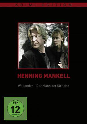 Wallander - Der Mann, der lächelte (Krimiedition)