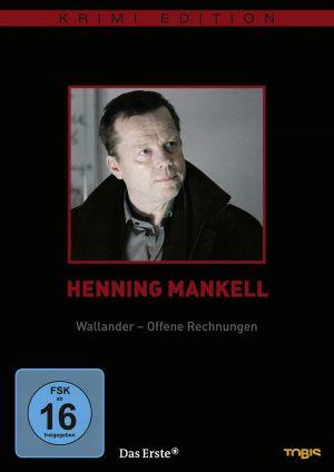 Wallander: Offene Rechnungen (Krimiedition)