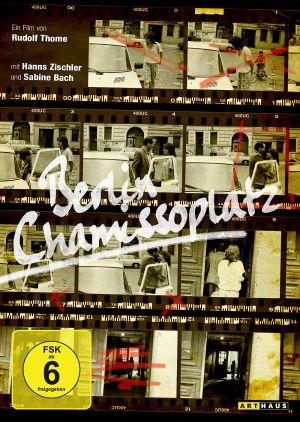 Berlin Chamissoplatz (DVD) 1980