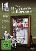 Heinz Rühmann - Der Hauptmann von Köpenick (DVD) 1956